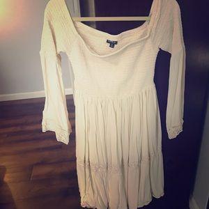 Torrid Mini fit and flare dress
